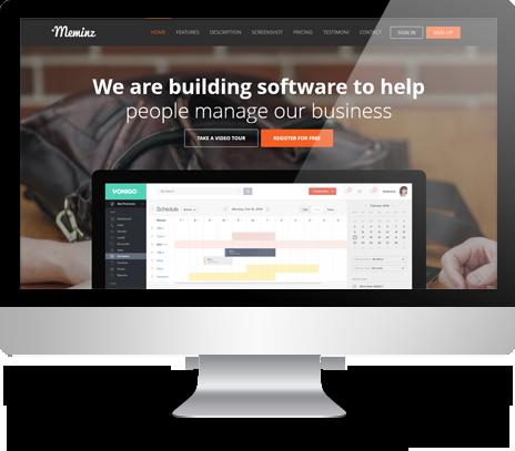 Easy Digital Downloads WordPress Theme